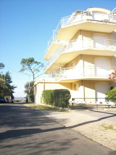 Location vacances Saint-Brevin-les-Pins -  Appartement - 4 personnes - Salon de jardin - Photo N° 1