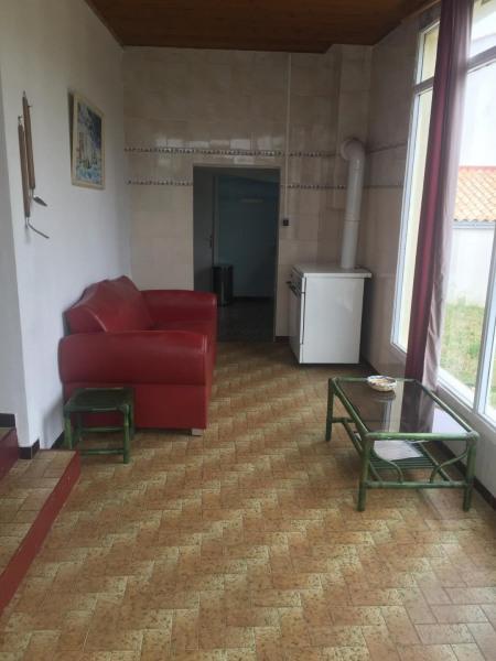 Location vacances Brem-sur-Mer -  Maison - 5 personnes - Salon de jardin - Photo N° 1