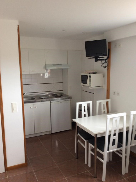 Holiday rentals Guéthary - Apartment - 4 persons - BBQ - Photo N° 1