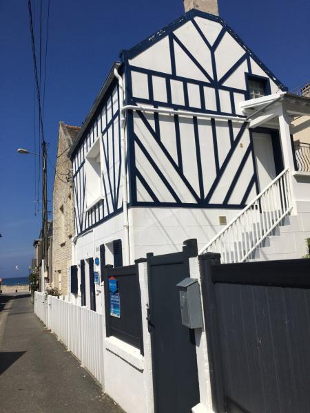 Location vacances Saint-Aubin-sur-Mer -  Gite - 6 personnes -  - Photo N° 1
