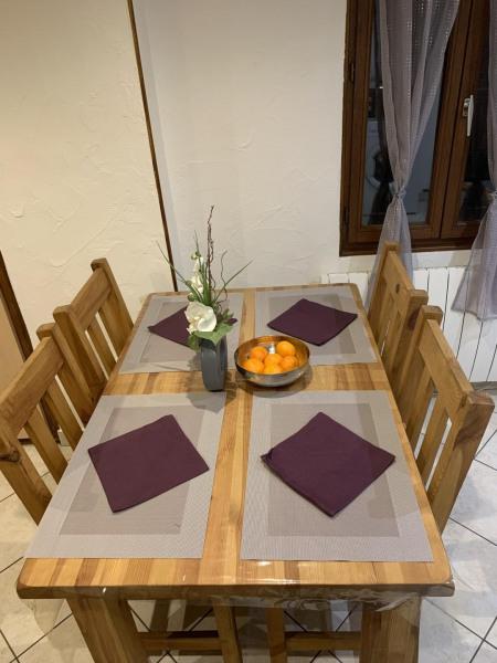 Alquileres de vacaciones Annecy - Apartamento - 4 personas - Televisión - Foto N° 1