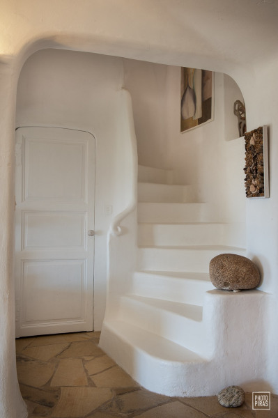 Access étage