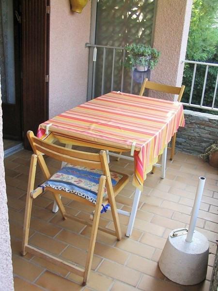 Alquileres de vacaciones Collioure - Apartamento - 2 personas - Televisión - Foto N° 1