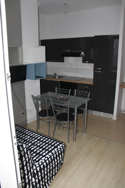 Appartement T2 - Bordeaux (33000)-2