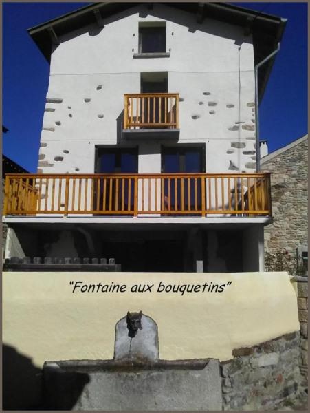 Location vacances Puyvalador -  Maison - 10 personnes - Barbecue - Photo N° 1