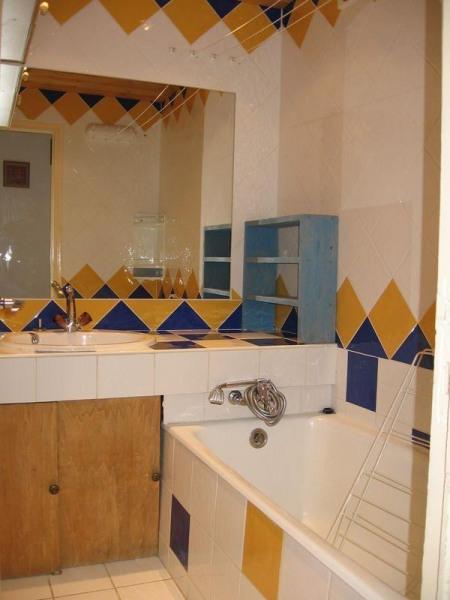 Appartement 2 pièces cabine 6 personnes (619)