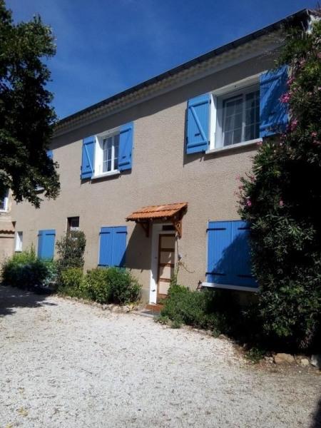 Gîtes de France - La villa Sancho d'Hyères.