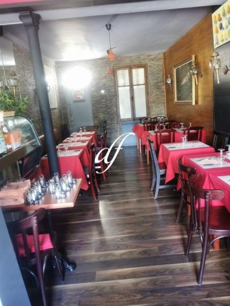 Fonds de Commerce Bar - Café Malakoff