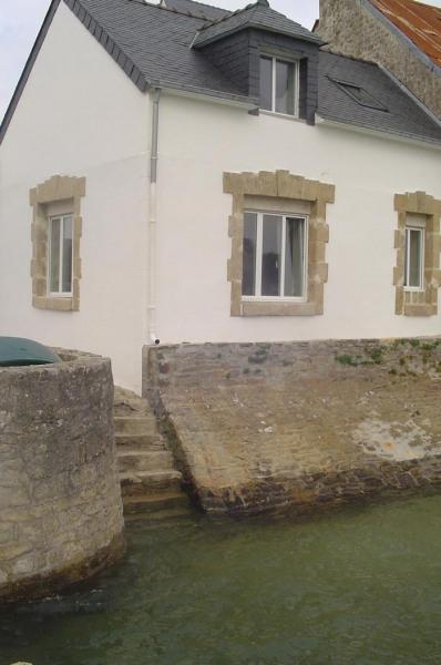 Location vacances Audierne -  Maison - 6 personnes - Jardin - Photo N° 1