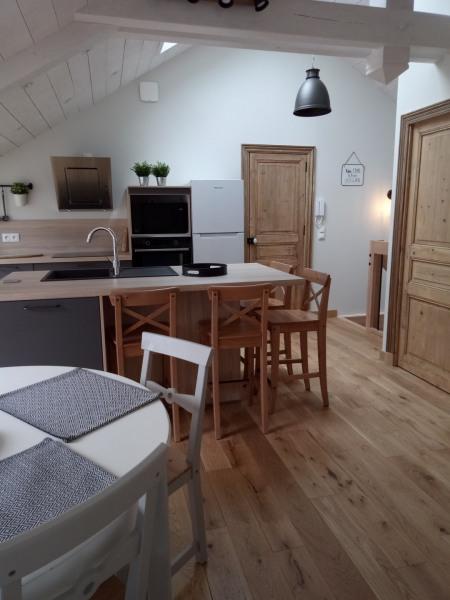 Location vacances Mont-Dore -  Appartement - 4 personnes -  - Photo N° 1