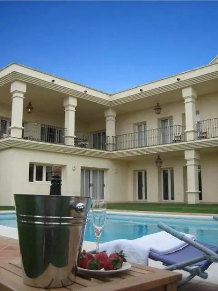 Holiday rentals San Roque - House - 8 persons - Garden - Photo N° 1
