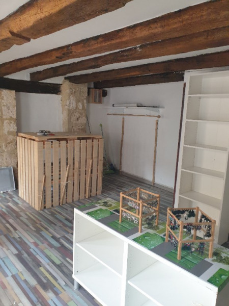 Location Local commercial Bergerac