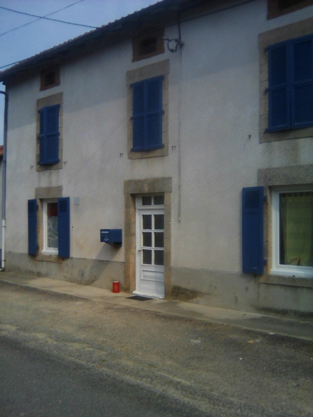 Location vacances Peyrilhac -  Maison - 8 personnes -  - Photo N° 1