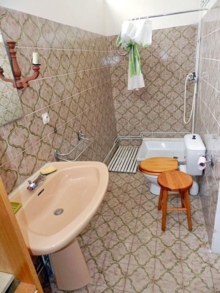 RDC salle de douche