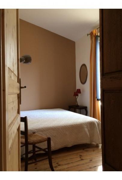 Chambre 1 lit  de 160