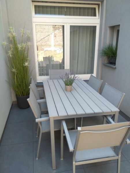 Location vacances Ostende -  Maison - 4 personnes -  - Photo N° 1