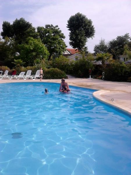 Maison ch telaillon plage pour 6 personnes 90697654 for Chatelaillon piscine