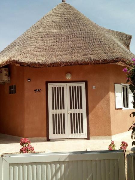 Location vacances Saly Niakhniakhal -  Maison - 4 personnes - Jardin - Photo N° 1