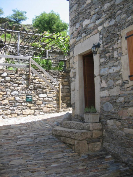 Holiday rentals Rousses - House - 6 persons - BBQ - Photo N° 1