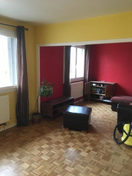 7 DENIERS: T2 meublé, parking et cave - Toulouse (31000)-1
