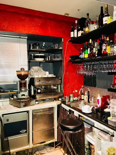 Vente Local commercial Paris 17ème