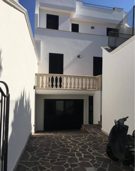 Appartement 85 m² Castro - pouilles - sud Italie