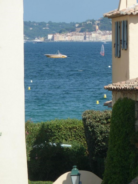 Maison pour 10 personnes, avec vue sur Saint Tropez