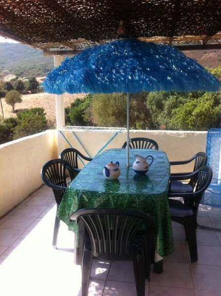 Location vacances Vico -  Maison - 5 personnes - Barbecue - Photo N° 1