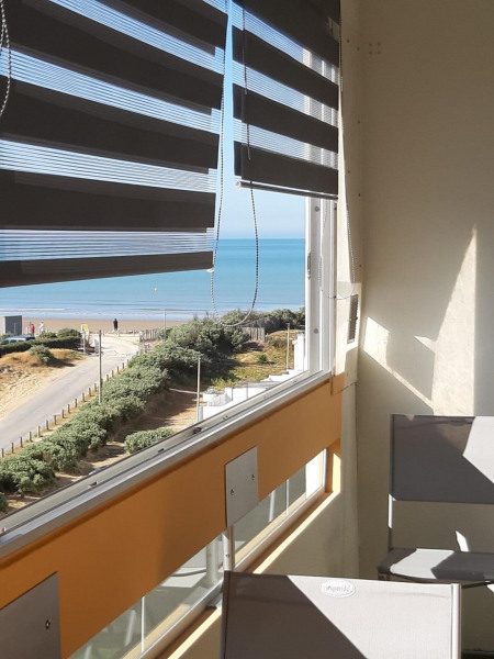 Appartement  bord de mer dans résidence pour 4 personnes Saint Hilaire de Riez