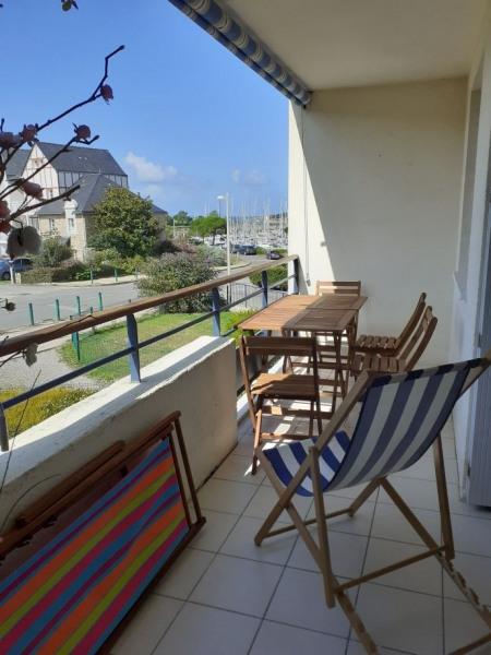 Location vacances Arzon -  Appartement - 4 personnes - Four - Photo N° 1