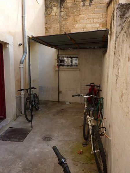 F1 Quartier Arceaux en rez-de-chaussée - Montpellier (34000)-4