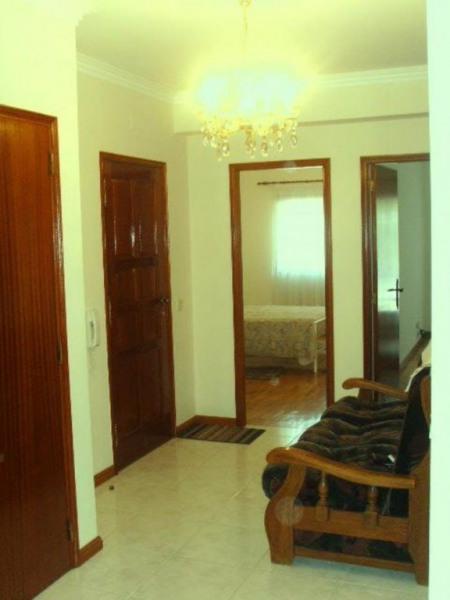 intérieur couloir