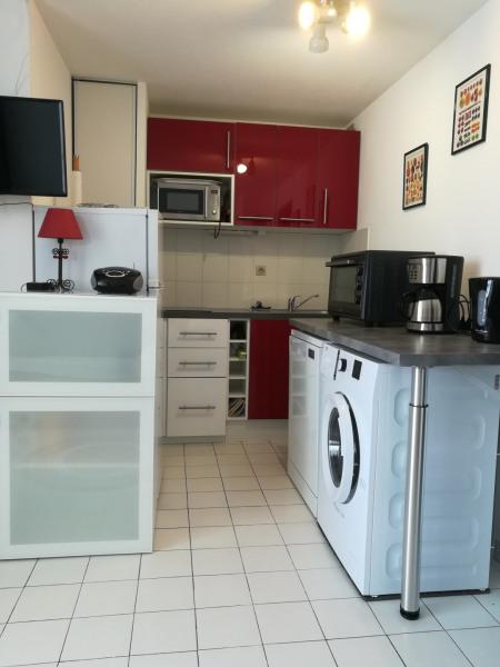 Ferienwohnungen Agde - Wohnung - 5 Personen - Brettspiele - Foto Nr. 1