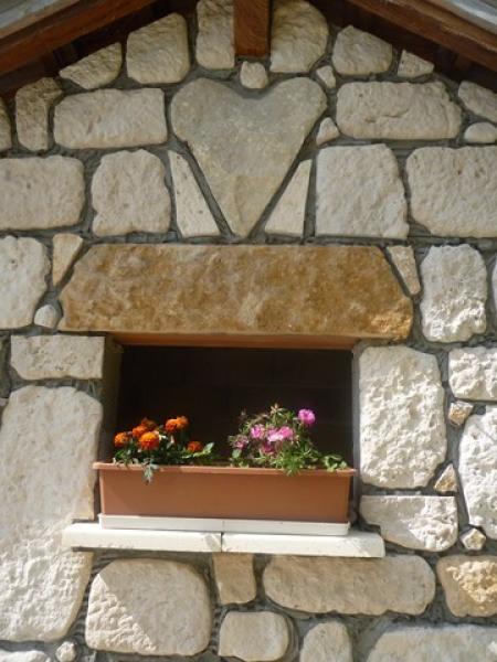 L'amour de la pierre