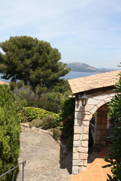 Location vacances Hyères -  Maison - 4 personnes - Jardin - Photo N° 1