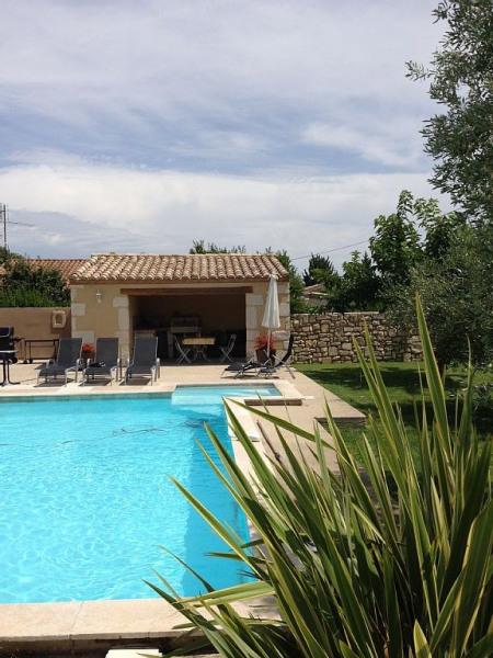 Maison beaucaire pour 6 personnes 90694650 seloger for Beaucaire piscine