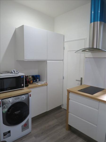Appartement meublé - Bordeaux (33000)-7