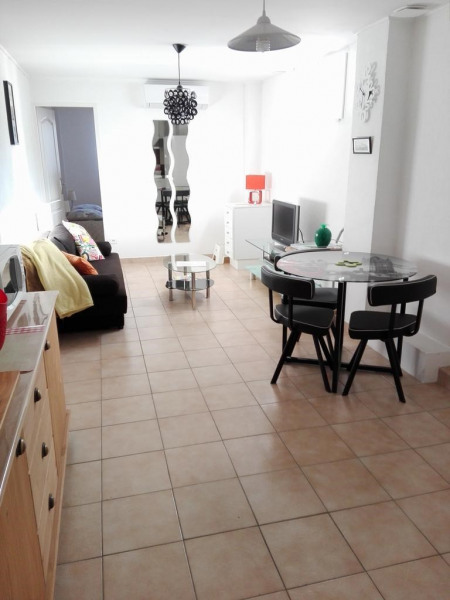 Location vacances La Destrousse -  Appartement - 2 personnes - Barbecue - Photo N° 1