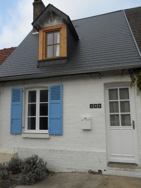 La Petite Maison a Saint Valery, a 200 metres de la plage, calme assure!