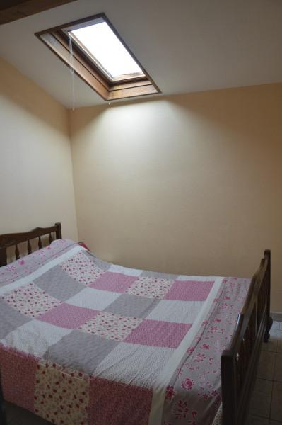 une des 2 chambres
