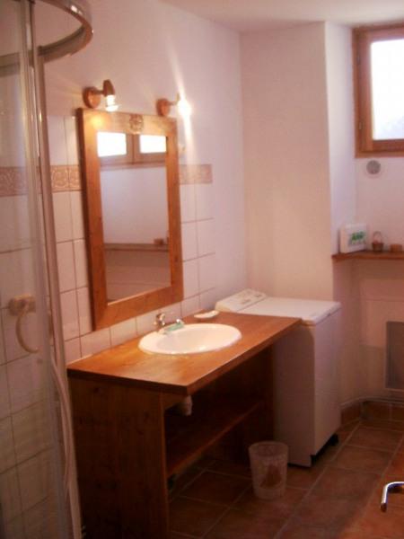 Cabinet de toilettes