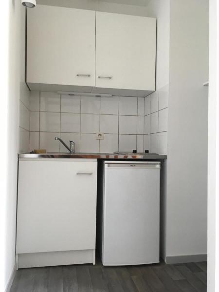 Appartement rénové - Bordeaux (33000)-3