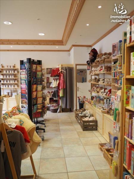 Fonds de Commerce Boulangerie - Pâtisserie Saint-Pierre-de-Chartreuse