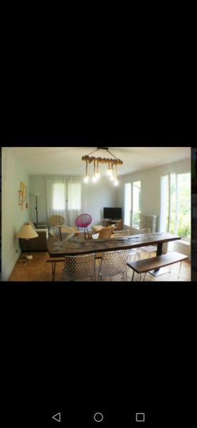 Location vacances Saint-Cyprien -  Maison - 9 personnes -  - Photo N° 1