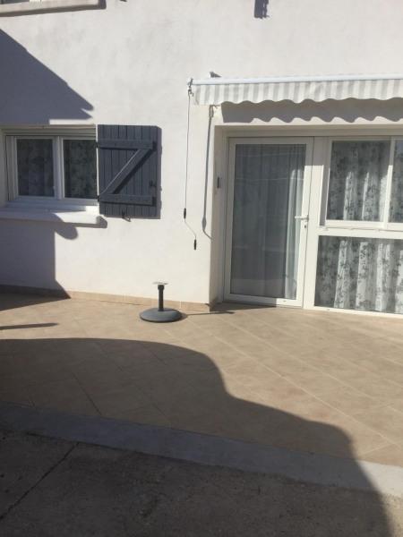 Alquileres de vacaciones Prades-le-Lez - Apartamento - 2 personas - Mueble de jardín - Foto N° 1