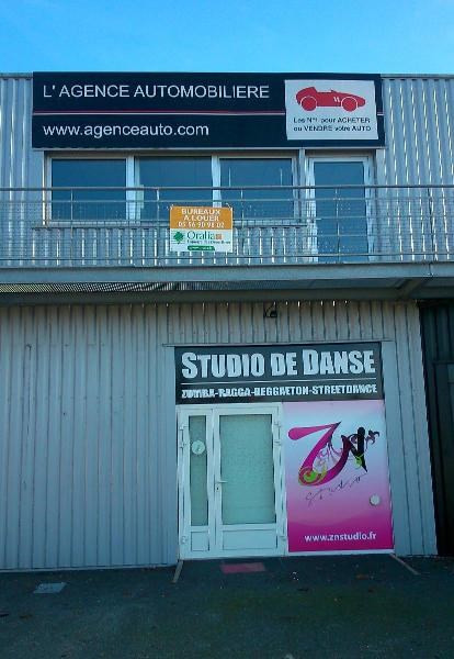 Location Boutique Mérignac