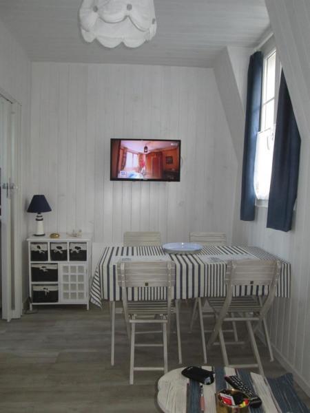 Alquileres de vacaciones Le Tréport - Apartamento - 4 personas - juegos de mesa - Foto N° 1