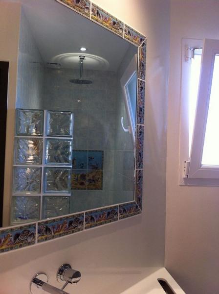 Salle de bains pour Chambres 2 & 3