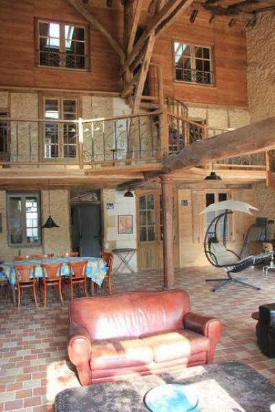Detached House à BRANTOME