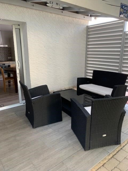 Location vacances Chanac-les-Mines -  Gite - 4 personnes - Barbecue - Photo N° 1